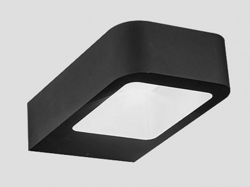 Lampa Ogrodowa LED FORUM WALL 6W 4500K 110-240V IP54